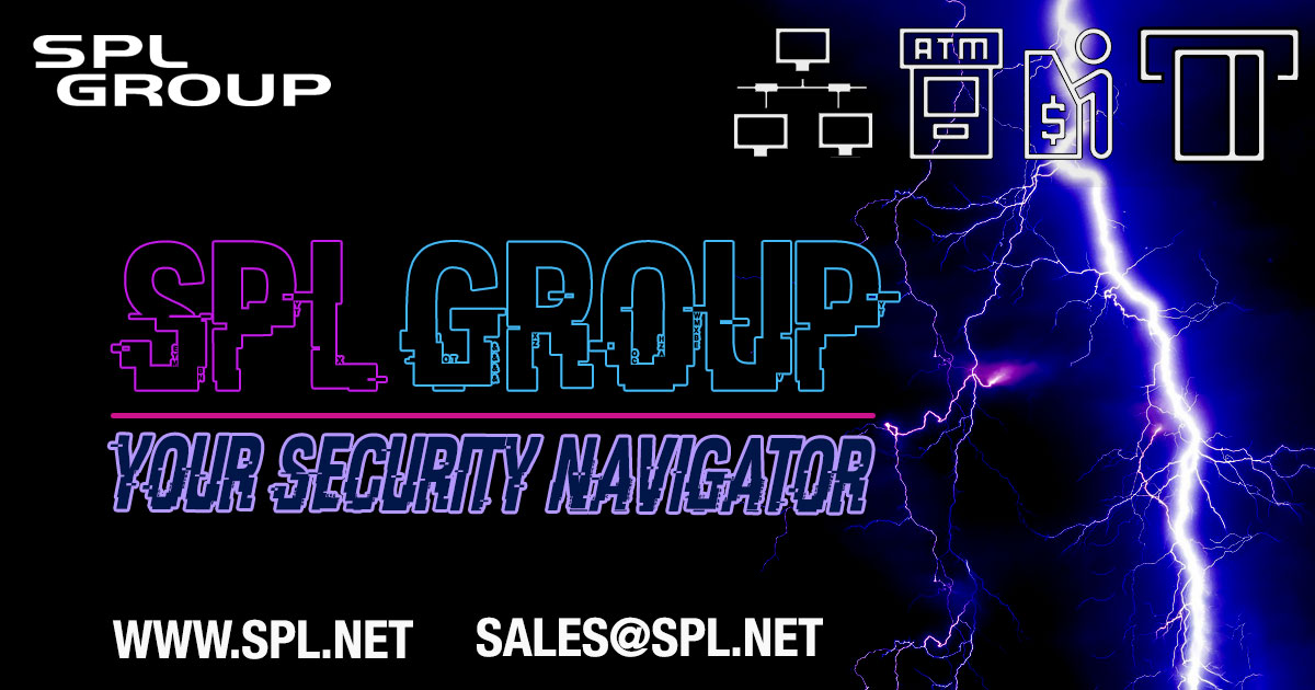 ATM Security Solutions | SPL Group