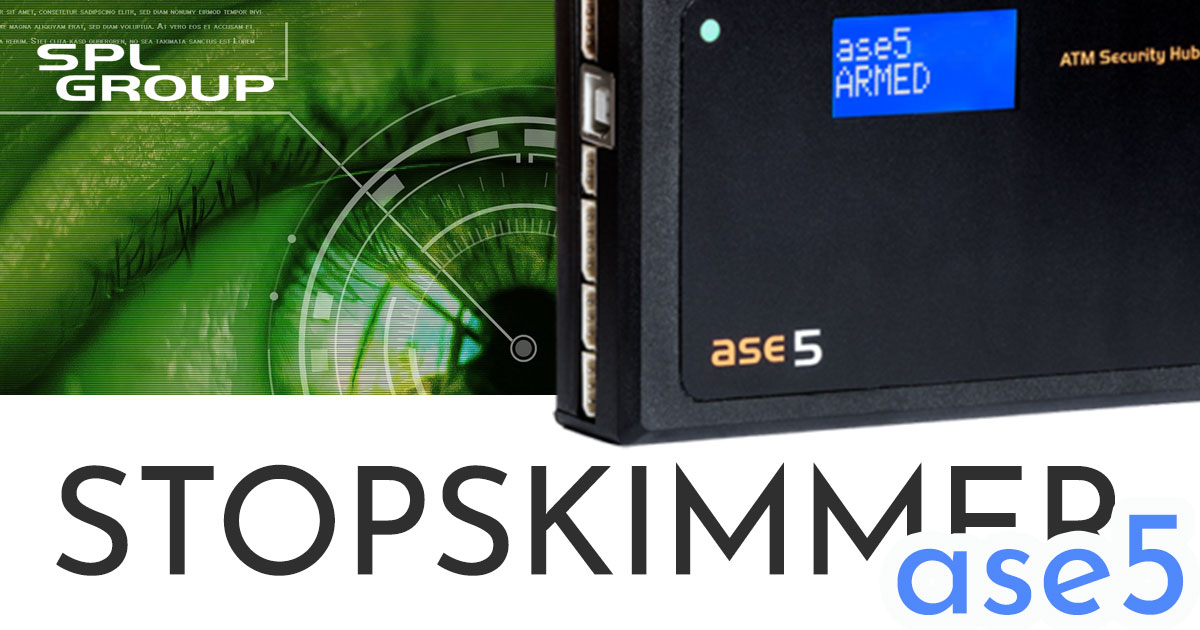Stop Skimmer ase5 | SPL Group
