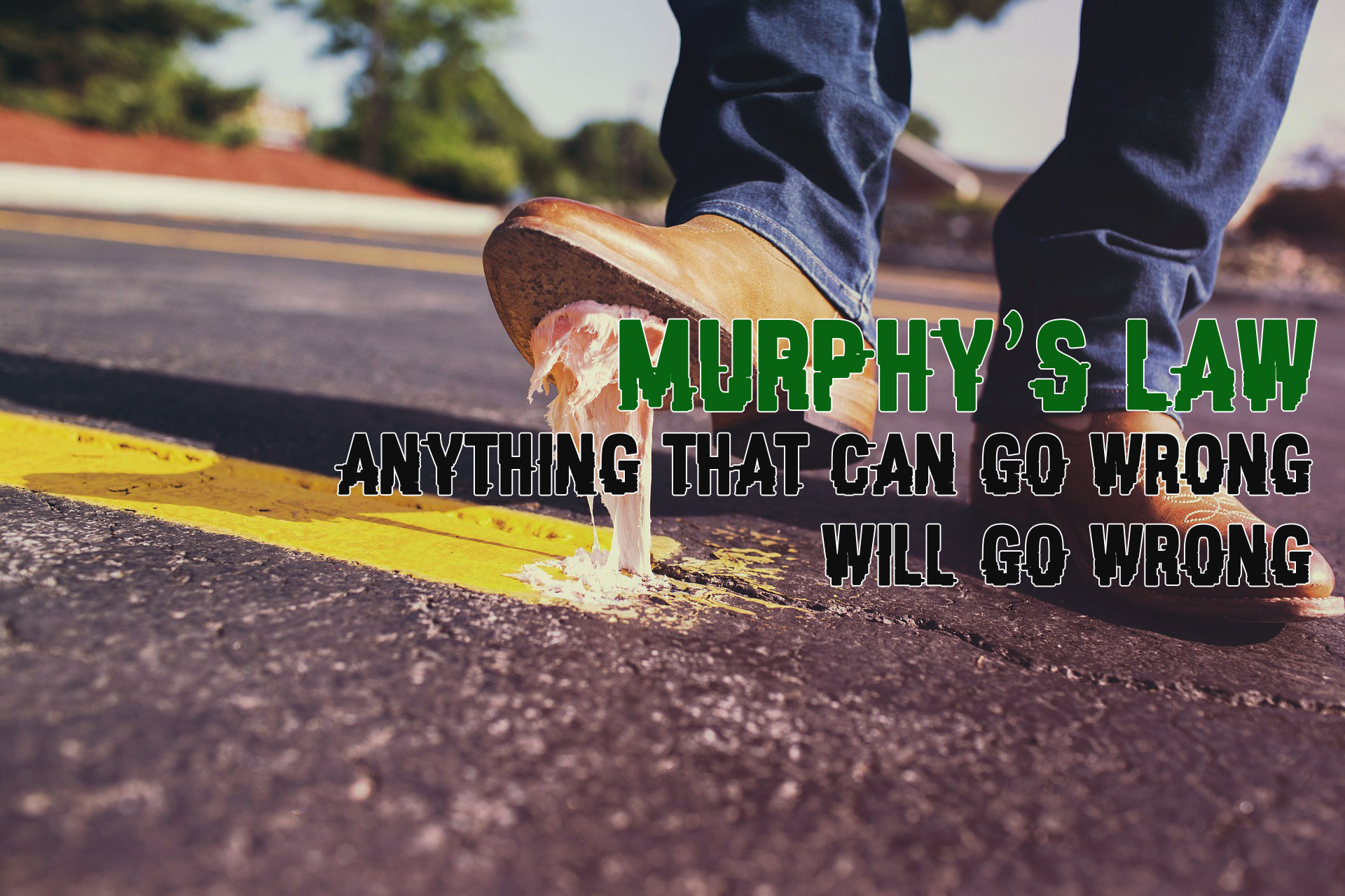Murphy's Law in ATM security